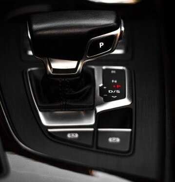 2017 Audi A4 35 TDI Technology Edition AT in New Delhi