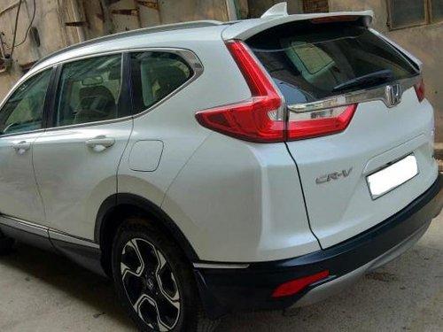 2018 Honda CR V Diesel 4WD AT for sale in New Delhi