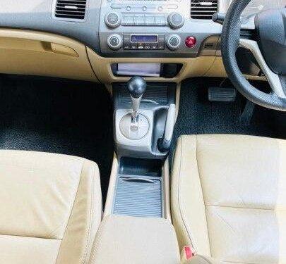 2010 Honda Civic 2006-2010 AT for sale in New Delhi