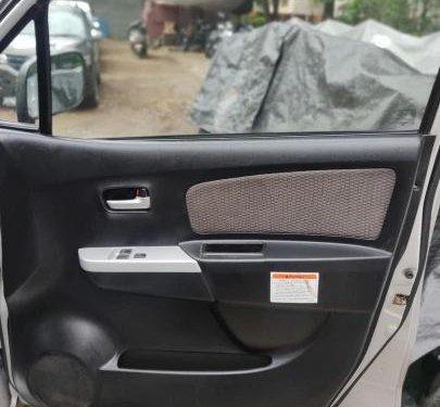 Maruti Suzuki Wagon R LXI CNG 2015 MT for sale in Pune