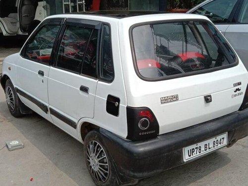 Used 2008 Maruti Suzuki 800 MT for sale in Kanpur