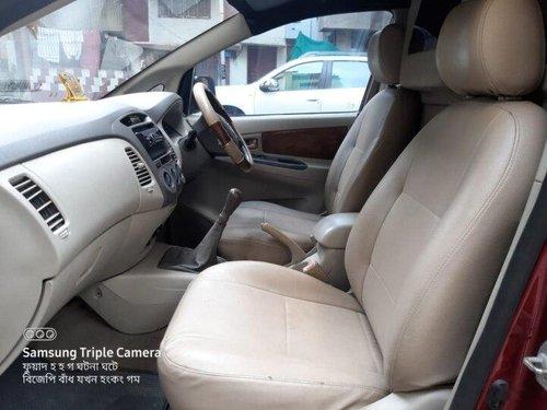 2010 Toyota Innova 2004-2011 2.5 G2 MT for sale in Kolkata