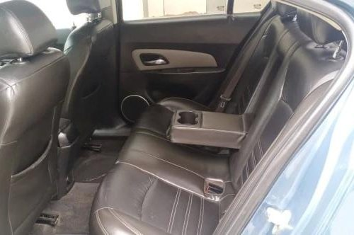 Used Chevrolet Cruze LTZ 2012 MT for sale in Nagpur