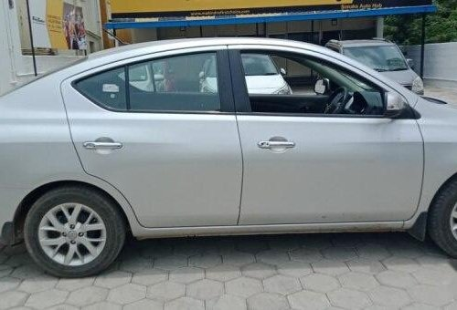 2017 Nissan Sunny 2011-2014 XV MT for sale in Chennai