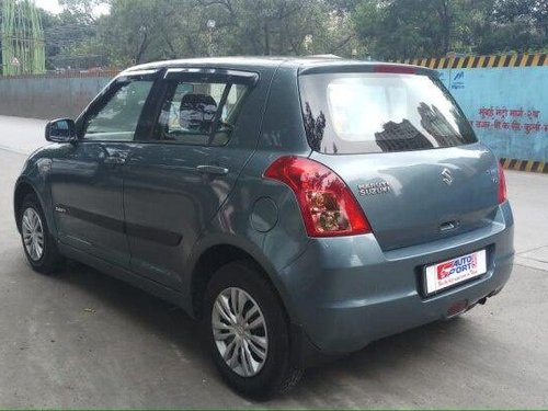 Used Maruti Suzuki Swift VDI 2010 MT for sale in Mumbai