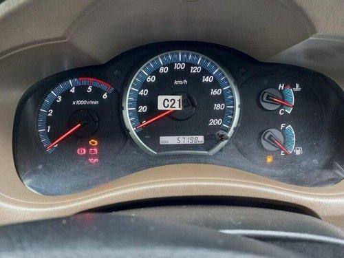 Used 2015 Toyota Innova 2.5 VX 7 STR BSIV MT for sale in Nashik
