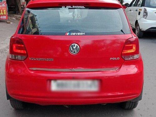 2012 Volkswagen Polo 1.2 MPI Highline MT for sale in Kolkata