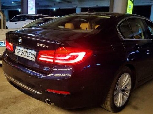2019 BMW 5 Series 520d Luxury Line AT in Lucknow
