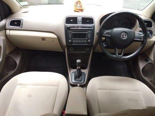 2014 Skoda Rapid 1.6 MPI Elegance Plus AT  in Mumbai
