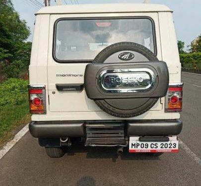 2016 Mahindra Bolero SLX 4WD MT for sale in Bhopal