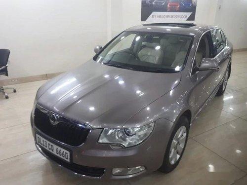 Used 2012 Skoda Superb Elegance 1.8 TSI AT in New Delhi