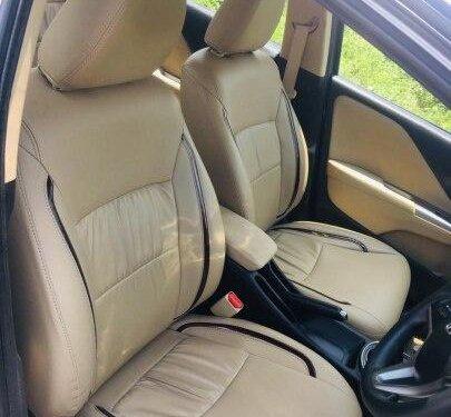 Used Honda City i-VTEC V 2015 MT for sale in Nagpur