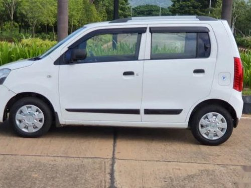 Maruti Suzuki Wagon R LXI 2011 MT for sale in Visakhapatnam