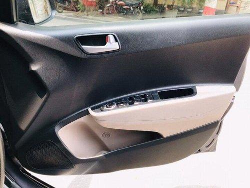 2016 Hyundai i10 Sportz MT for sale in New Delhi