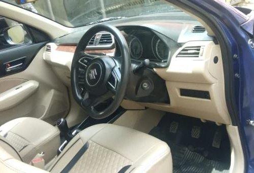 Used Maruti Suzuki Swift Dzire 2018 MT for sale in Hyderabad