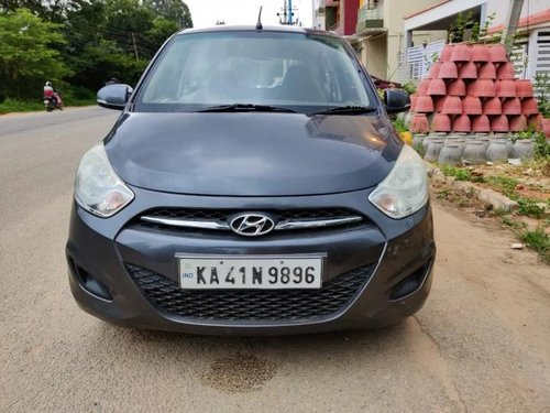 Hyundai i10 Magna 1.2 2011 MT for sale in Bangalore-10