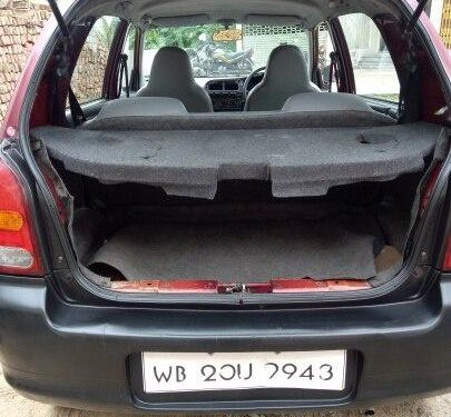 Maruti Suzuki Alto 2010 MT for sale in Kolkata