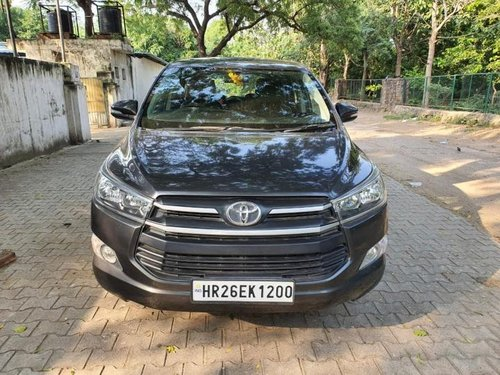 2017 Toyota Innova Crysta 2.8 GX BSIV AT in New Delhi