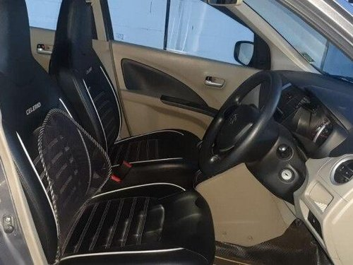 Maruti Celerio VXI 2016 AT for sale in Chennai