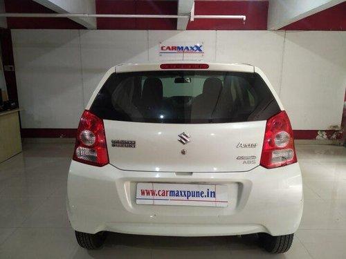 2011 Maruti Suzuki A Star MT for sale in Pune