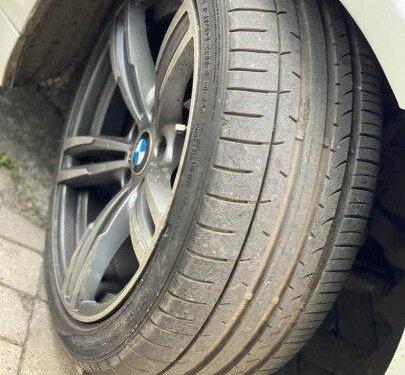 Used 2010 BMW Z4 2013-2018 AT for sale in Kolkata