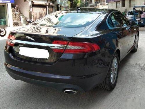 Jaguar XF 2.2 Litre Luxury 2015 AT for sale in New Delhi
