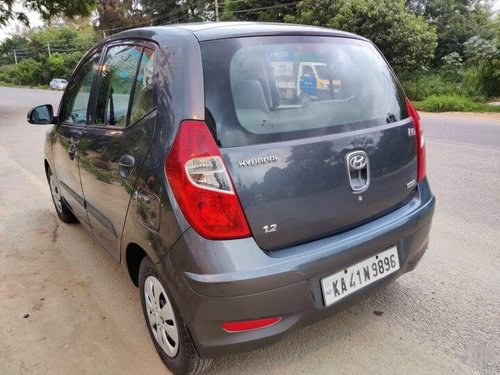 Hyundai i10 Magna 1.2 2011 MT for sale in Bangalore-1