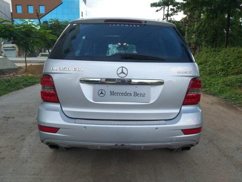2010 Mercedes-Benz M-Class ML 350 CDI AT in Indore