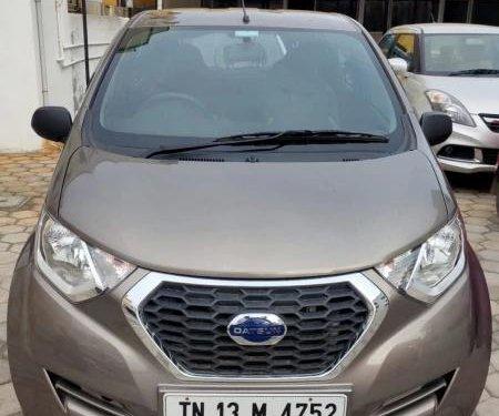 Datsun GO D 2018 MT for sale in Chennai