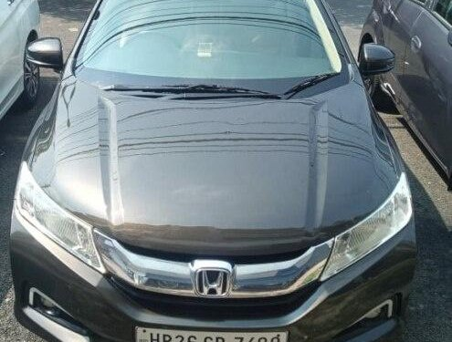 2015 Honda City 1.5 V Sunroof MT for sale in New Delhi