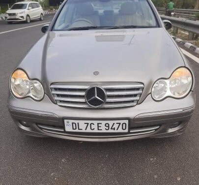 2007 Mercedes-Benz C-Class C 200 Kompressor Elegance AT in New Delhi-15