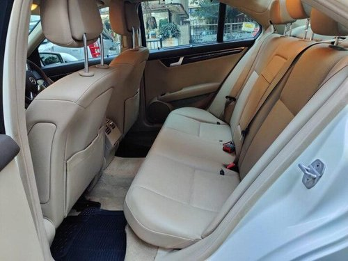 2012 Mercedes-Benz C-Class C 250 CDI Elegance AT for sale in Mumbai-4
