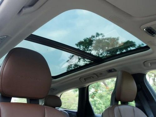 2017 Volvo XC60 D5 AT for sale in New Delhi