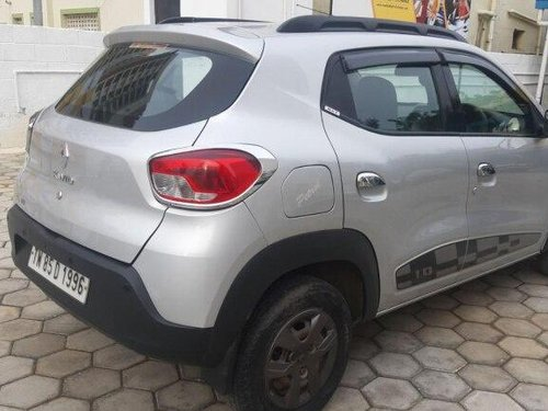 Used Renault KWID RXT 2016 MT for sale in Chennai