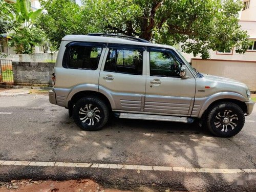 2005 Mahindra Scorpio 2.6 SLX Turbo 7 Seater MT in Bangalore