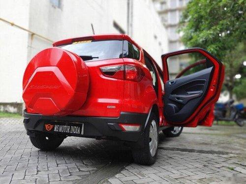 2018 Ford EcoSport 1.5 Diesel Trend Plus MT in Kolkata