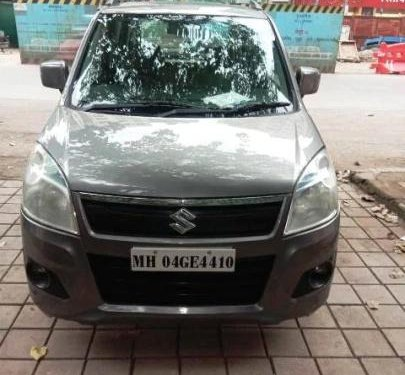 Maruti Wagon R VXI BS IV 2013 MT for sale in Mumbai