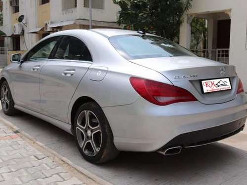 2020 Mercedes Benz 200 AT for sale in Ahmedabad