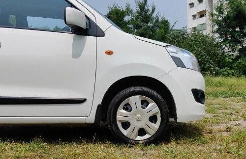 2015 Maruti Suzuki Wagon R VXI MT for sale in Hyderabad