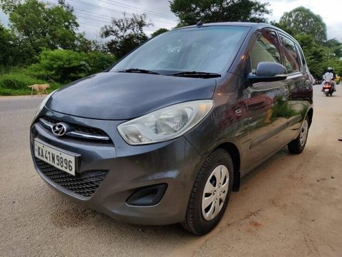 Hyundai i10 Magna 1.2 2011 MT for sale in Bangalore