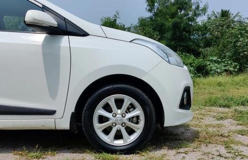 Used Hyundai i10 Asta 2014 MT for sale in Hyderabad