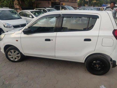 Used 2015 Maruti Suzuki Alto K10 VXI MT for sale in New Delhi
