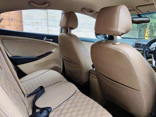 2014 Hyundai Verna 1.6 CRDi EX MT for sale in Bangalore