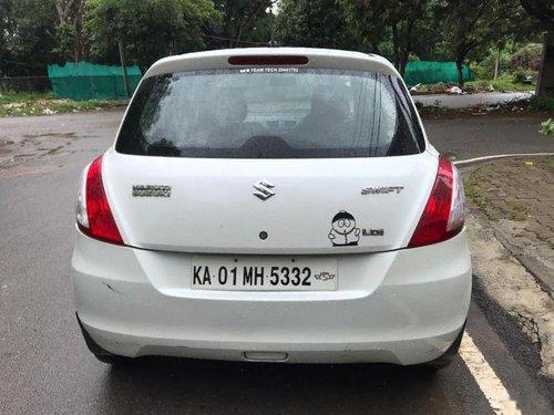 Maruti Suzuki Swift LDI 2012 MT for sale in Bangalore