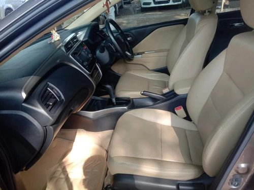Used 2014 Honda City AT for sale in Pune