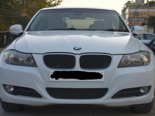 BMW 3 Series 320d Sedan 2009 AT for sale in Indore