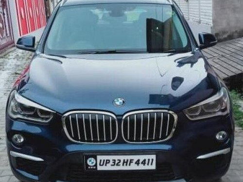 Used 2016 BMW X1 sDrive20d AT for sale in Lucknow