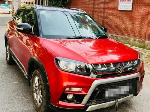 Used 2017 Maruti Suzuki Vitara Brezza ZDi Plus Dual Tone MT in New Delhi-6