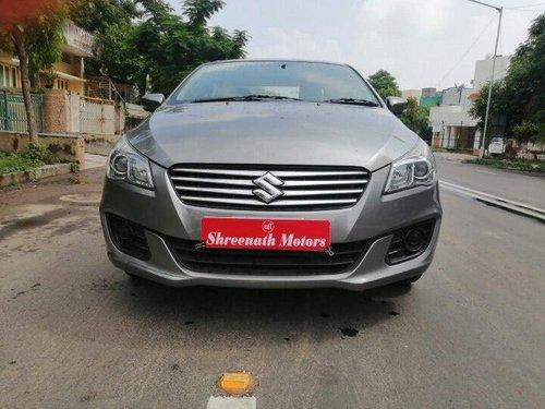 Maruti Ciaz 1.4 Sigma 2018 MT for sale in Ahmedabad