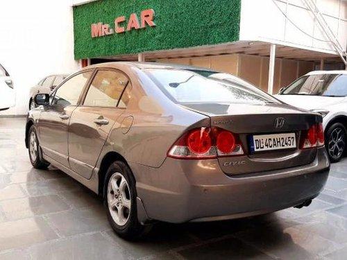 2007 Honda Civic AT for sale in New Delhi